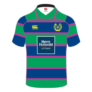 Seapoint Girls Rugby Jersey