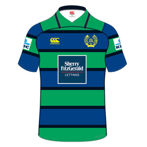 Seapoint Rugby Jersey 2019