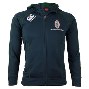 St. Columba's Girls Full Zip Hoody
