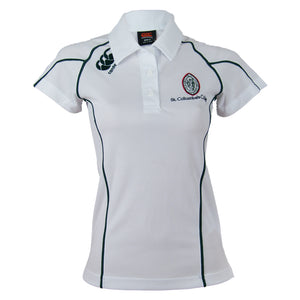 St. Columba's Girls Polo Shirt