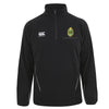 St. Conleth's Senior 1/4 Zip Fleece