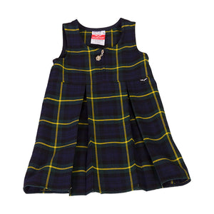 St. Conleth's Girl's Pinafore