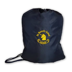 St Gerards Swimbag