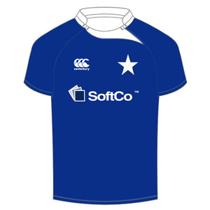 St. Mary's RFC Rugby Jersey