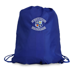 St. Mary's College Swimbag