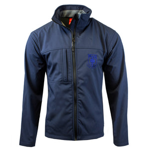 St. Michael's Softshell Jacket