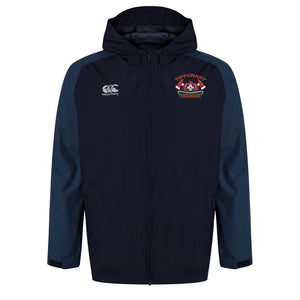 Tipperary Fire Dept. Full Zip Rain Jacket