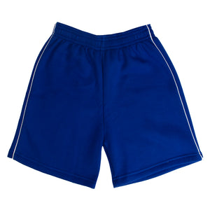 Willow Park Fleece Shorts