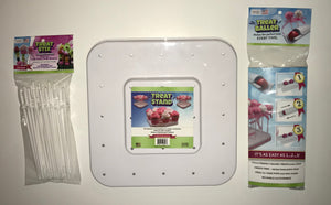Treat Stand Display & Accessories