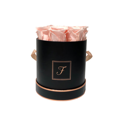 Rose Gold medium - Light peach