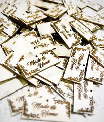 Silver Belle Design - Product Tags