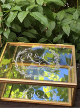 Engraved Jewellery Box Homewares