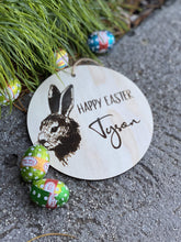 Easter Wooden Tags