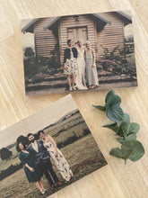 Timber Photo Blocks Photos