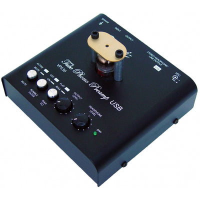 Music Hall Bellari VP530 Phono Pre-Amplifier