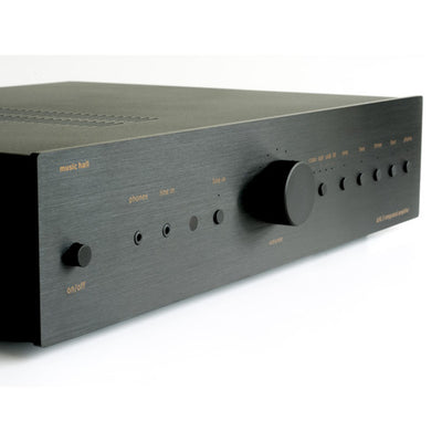 Music Hall A30.3 Integrated Amplifier