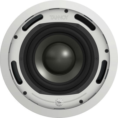 Tannoy CMS 801SUB BM In-Ceiling Subwoofer