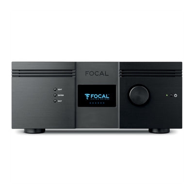 Focal Astral 16 A/V Surround Sound Processor & Amplifier