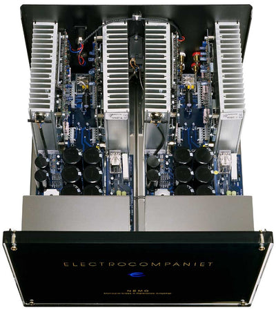 Electrocompaniet NEMO (AW600) Mono Block Power Amplifier