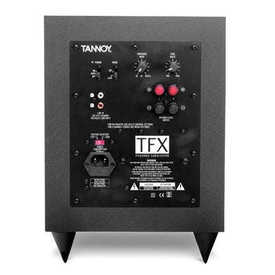 Tannoy System TFX 5.1 Home Theater Speakers
