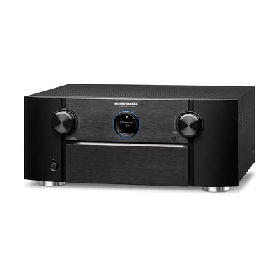 Marantz AV7704 11.2 Channel Full 4K Ultra HD Network AV Surround Pre-Amplifier with HEOS