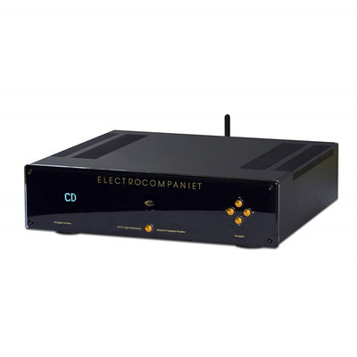 Electrocompaniet ECI 6DS Intgrated Amplifier