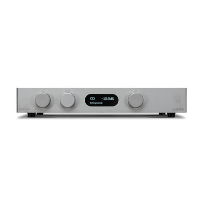 AudioLab 8300A Integrated Amplifier with Phono Stage