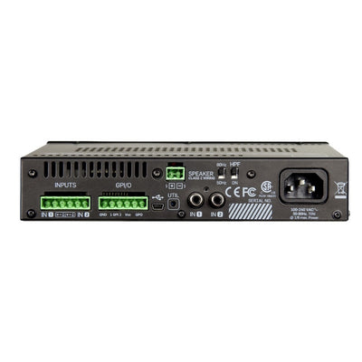 LAB Gruppen Lucia 120/1-70 Amplifier