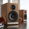 Audioengine HDP6 Passive Bookshelf Speaker