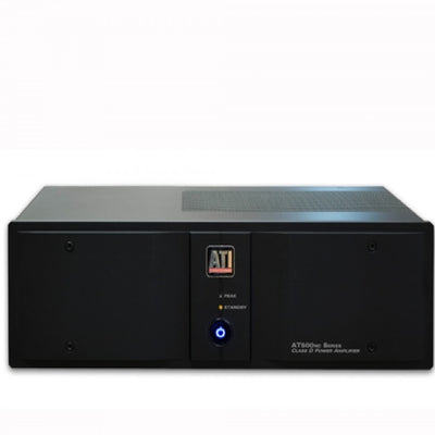 ATI AT542NC Series Class-D Power Amplifier