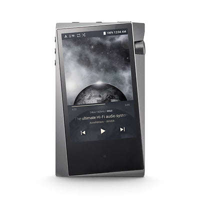 Astell&Kern A&norma SR15 Portable High-Resolution Digital Audio Player