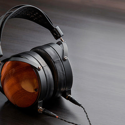 Audeze LCD-XC Closed-Back Planar Magnetic Headphone
