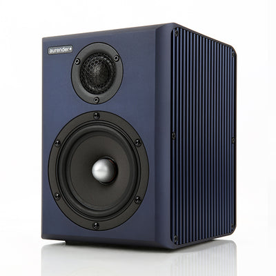 Aurender S5W Battery Powered Wireless Bookshelf Speakers