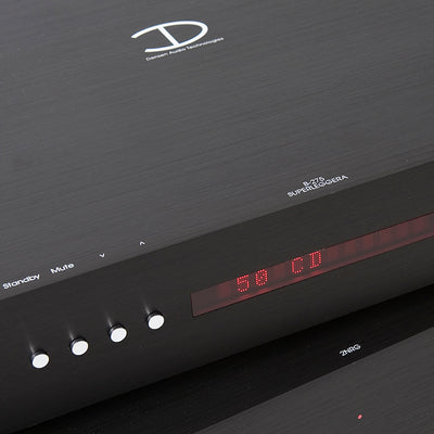 Densen B-275 Plus Reference Pre-Amplifier