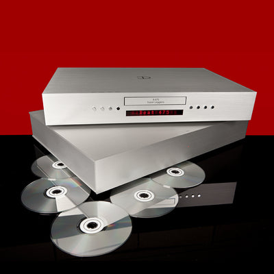 Densen B-475 Integrated Reference CD Player