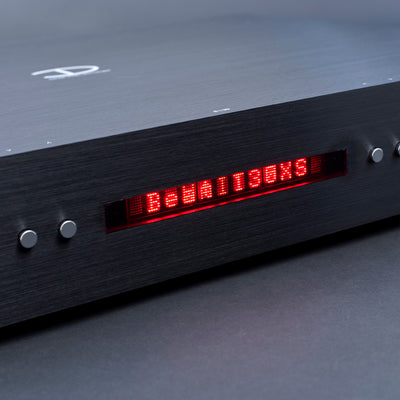 Densen B-130 Plus Integrated Amplifier