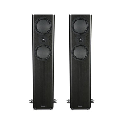 Mission QX-4 Floor Standing Speakers