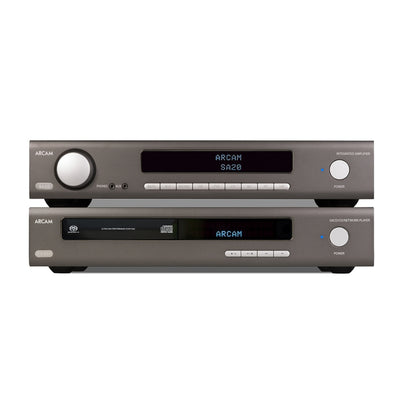 Arcam CDS50 SACD/CD Player