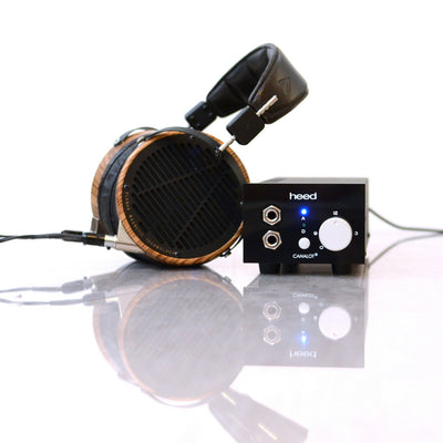 Heed Audio Canalot Headphone Amplifier