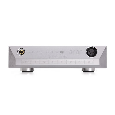 NuPrime DAC-10 Digital to Analog Converter