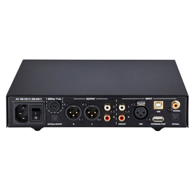 NuPrime DAC-9H Digital to Analog Converter