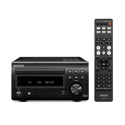 Denon D-M41 HiFi System with CD, Bluetooth & FM/AM Tuner