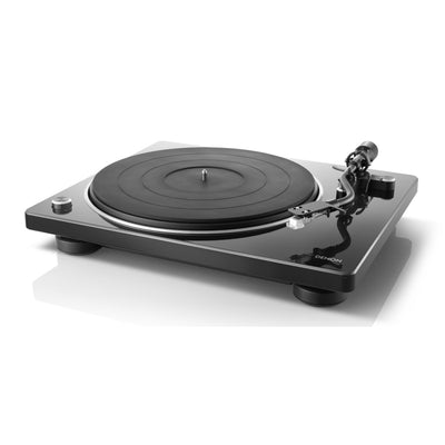 Denon DP-400 Moving Magnet Cartridge Turntable