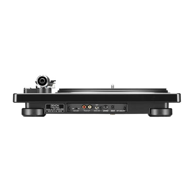 Denon DP-450USB Moving Magnet Cartridge Turntable