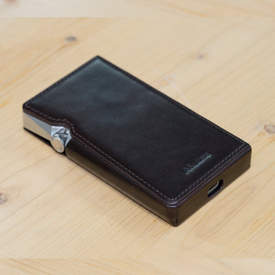 Astell&Kern A&ultima SP1000 Leather Case