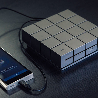 Astell&Kern AK CD-Ripper MKII