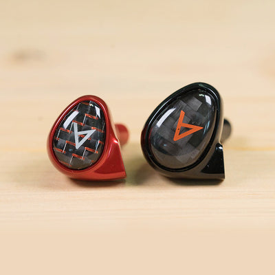 Astell&Kern Billie Jean In-Ear Monitors