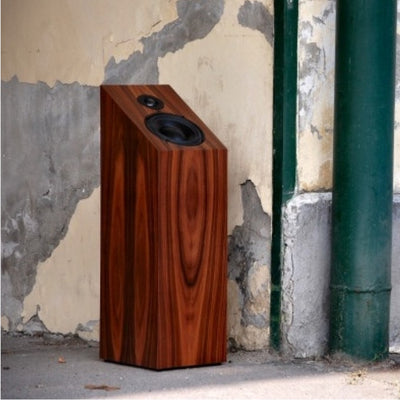 Heed Audio Enigma Floorstanding Speakers