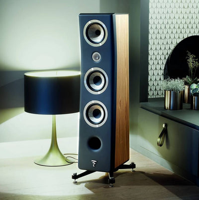 Focal Kanta N°2 Floor Standing Speakers
