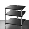Solidsteel Hyperspike Junior Series Audio Rack